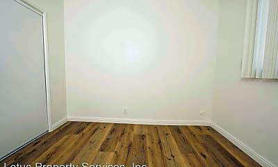 Bedroom, 1121 Alpine St, 2