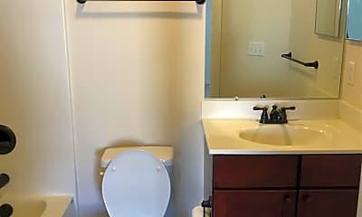 Bathroom, 1211 Poet's Ct, 2