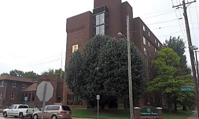 Community Towers, 2
