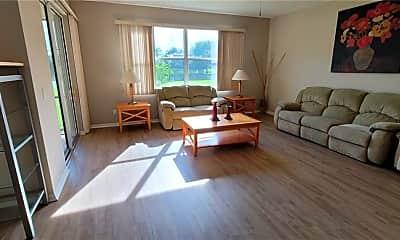 Living Room, 12857 Stone Tower Loop, 2