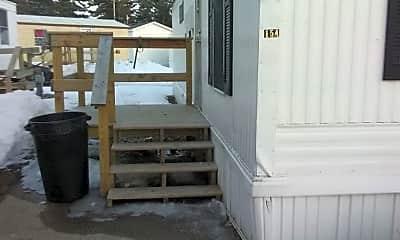 Kitchen, 1150 16th St N, 1