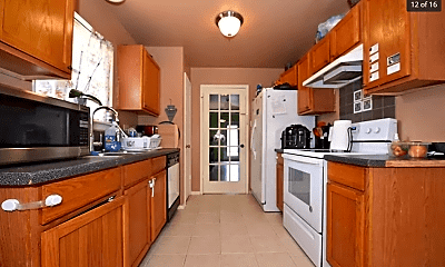 Kitchen, 2601 Cross Timber Dr, 1