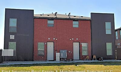 Building, 3601 Valley Vista Dr, 0