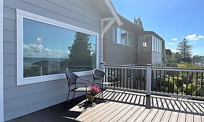 Patio / Deck, 7118 35th Ave NW, 2