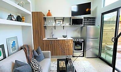 Living Room, 1117 Margarita Ave, 0