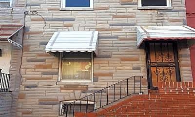 Building, 314 N Bruce St, 0