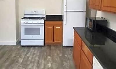 Kitchen, 140 Callender St, 1
