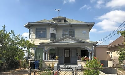 Building, 1544 Pleasant Ave, 0