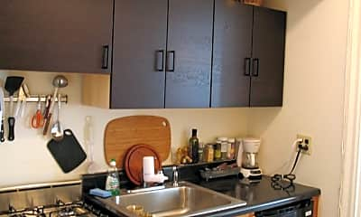 Kitchen, 433 W 34th St 11-D, 1