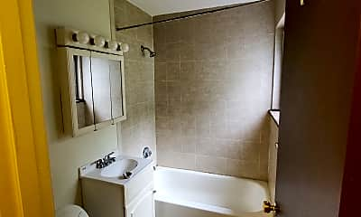 Bathroom, 220 Central St, 0