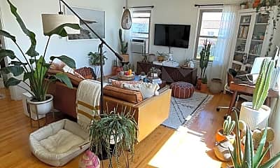 Living Room, 1085 S Sycamore Ave, 0