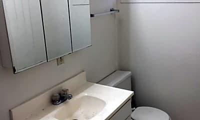 Bedroom, 2724 Santa Clara Way, 2
