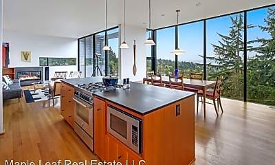 Kitchen, 3736 SW Donovan St, 1
