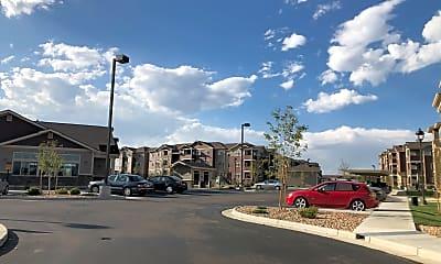 Copper Peak Apartments, 0