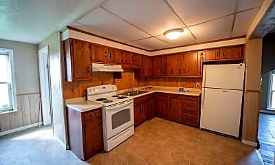 Kitchen, 2291 Day St, 1