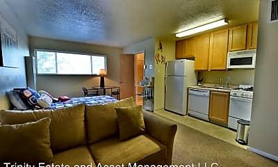 Living Room, 1440 Vassar Dr NE, 2