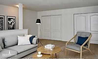Living Room, Lakeside Village, 2
