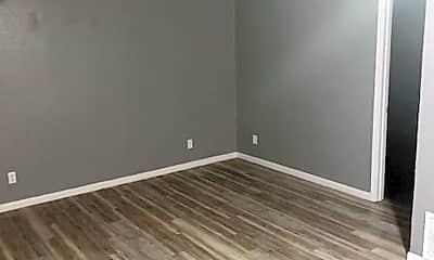 Bedroom, 307 N 14th St, 1