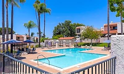 Pool, 6786 Caminito Del Greco, 0