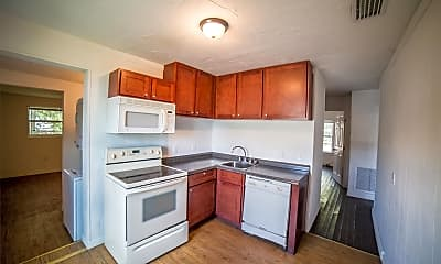 Kitchen, 1315 NW 6th Pl, 1