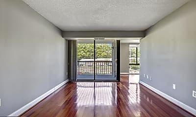 Living Room, 4500 S Four Mile Run Dr 627, 0
