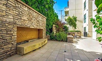 Patio / Deck, 5015 Balboa Blvd 410, 2