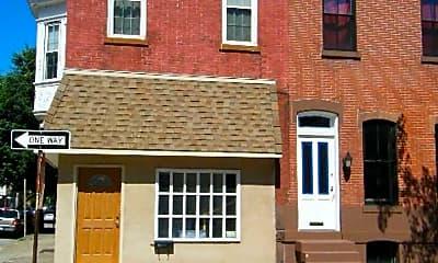 Building, 840 N 24th St, 0
