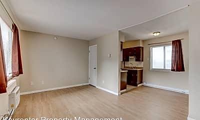 Living Room, 115 E 16th St, 0