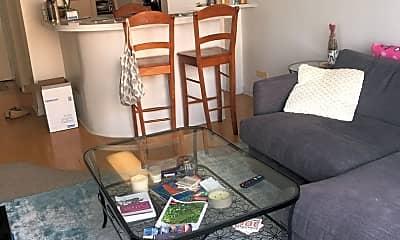 Living Room, 5455 N Sheridan Rd 909, 2