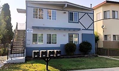 Building, 3762 41st St, 0