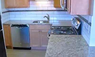 Kitchen, 389 Cambridge St, 0