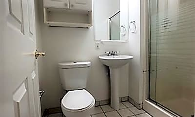 Bathroom, The Wellington, 2