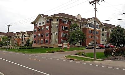 Linden Place Apts, 0
