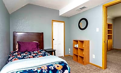 Bedroom, 2751 Wellington Street, 1