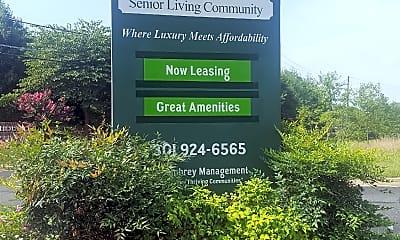 Hampshire Village Senior Apartments, 1
