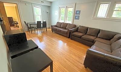 Living Room, 1315 Cambridge Rd, 0