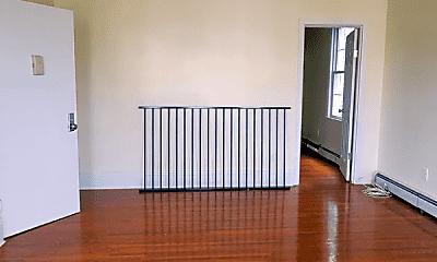 Living Room, 56 Oak St, 1