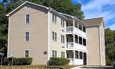 Building, 2321 Taylor St, 0