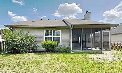 Building, 4830 Countrybrook Ct, 2