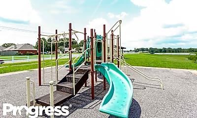 Playground, 7428 Fox Trce, 2