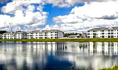 Lake, Lakehouse Luxury Apartments, 2