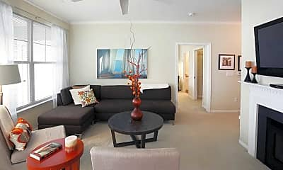Living Room, Legends Cary Towne, 0