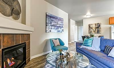 Living Room, Kipling Commons, 0