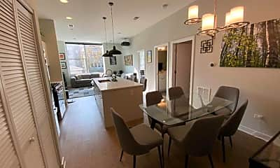 Dining Room, 2247 W Lawrence Ave, 1
