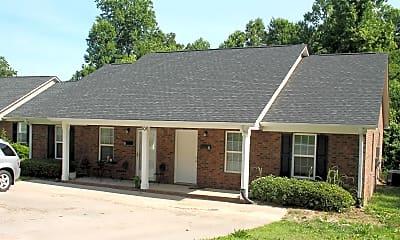 Building, 308 Morris St, 0