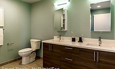 Bathroom, 2040 Hudson Street, 1