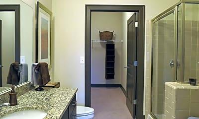 Bathroom, Marq Eight, 2