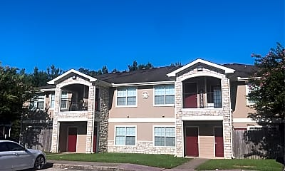 Stone Hearst Apartments, 0
