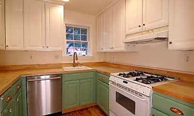 Kitchen, 1312 35th St NW, 1