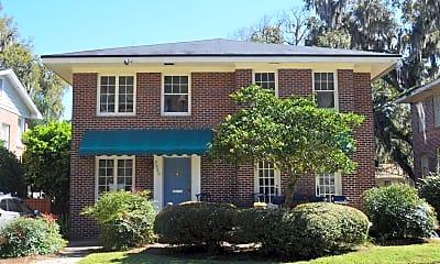 Building, 3522 Pine St, 0